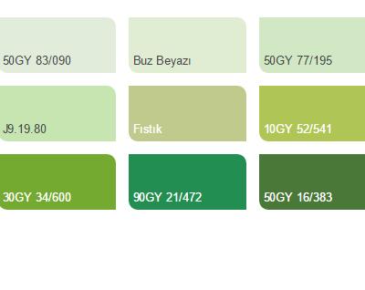 Yeşiller